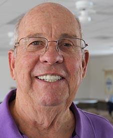 Bob Isbill