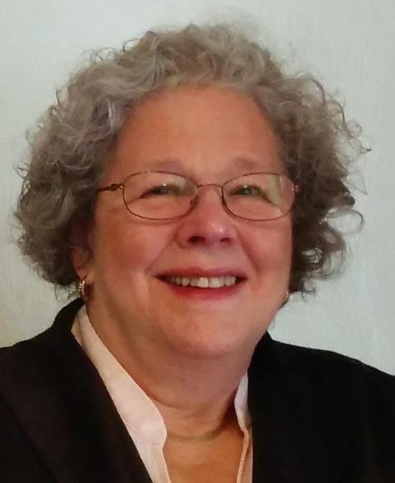 Elisabeth Tuck