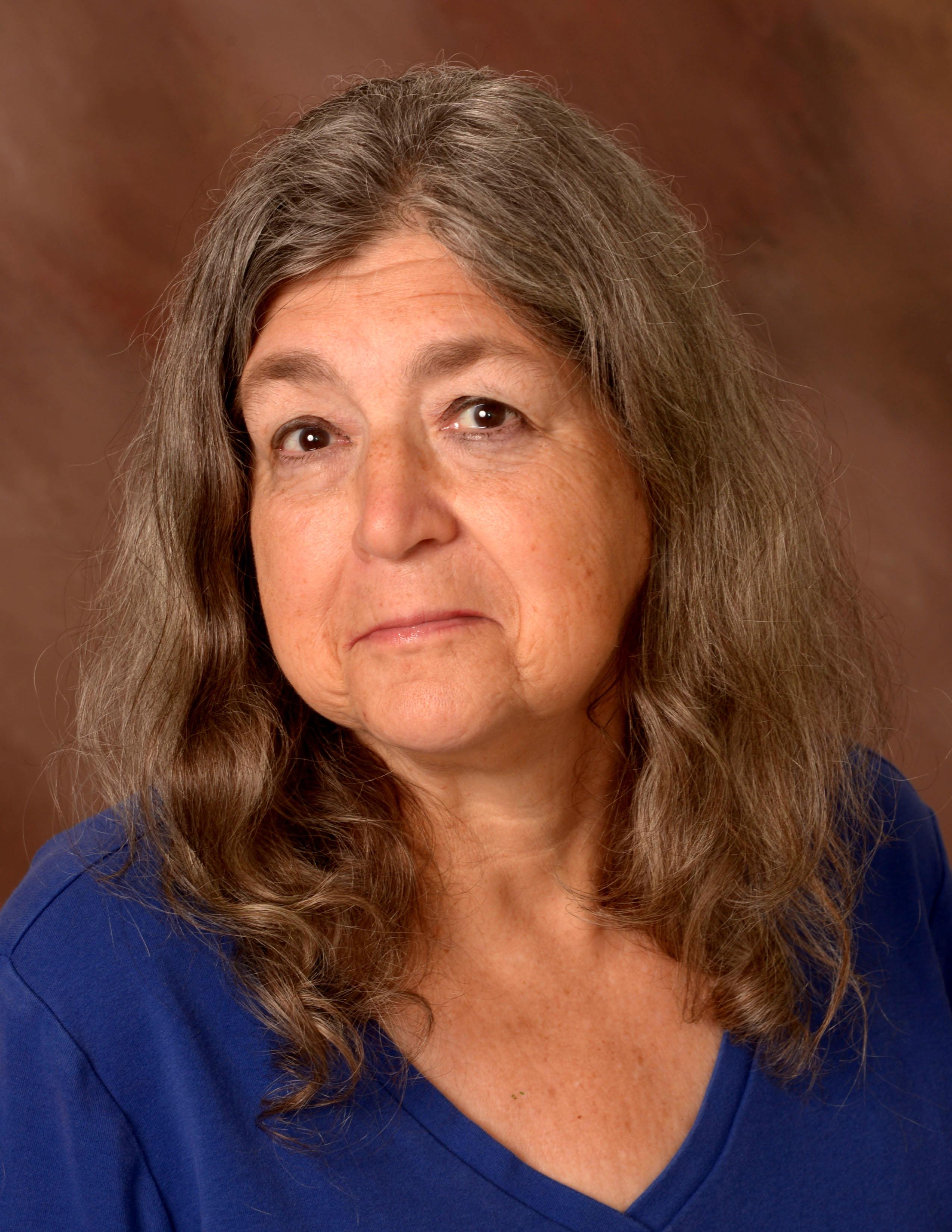 Donna McCrohan Rosenthal